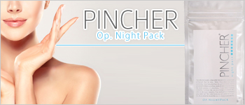 PINCHER Op. Night Pack